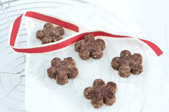 Traditional Swiss Christmas cookies « icing and dicing